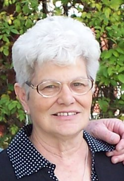 Paula Hauske
