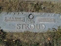 "James Alexander ""Jim or J.A."" Stroud"