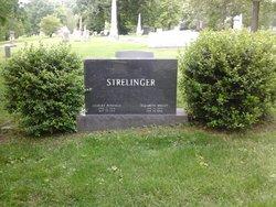 Elizabeth Adelaide <I>Wright</I> Strelinger