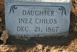 Pleasant Inez Childs