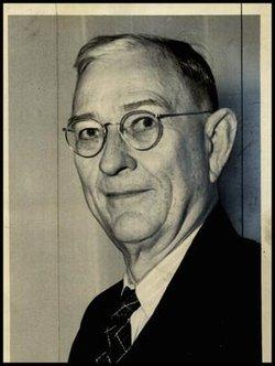 John Henry Leavitt