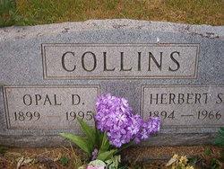 Herbert S Collins