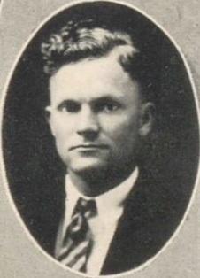 Dr Harold Barber Fain