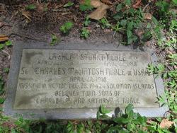 Charles MacIntosh Noble III