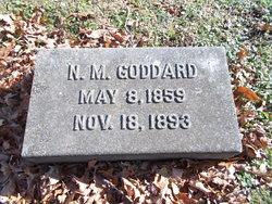 N. M. Goddard