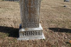 Connie Utley Hunt
