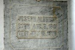 Joseph Albright
