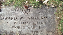 Edward W. Panzram, Jr