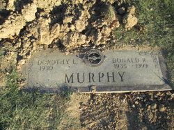 Donald Ray Murphy