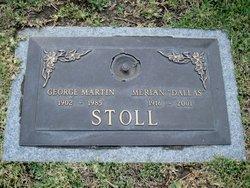 George Martin Stoll