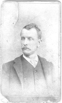 Frank Hamilton, Sr