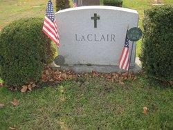 Nelson Joseph LaClair, Jr