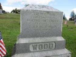 Albert L. Wood