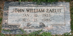 John William Zaelit