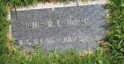 Wilbur Leslie Jarvis, Jr