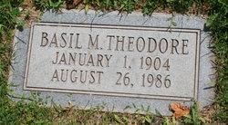 Basil Theodore