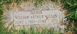 William Arthur Wilson