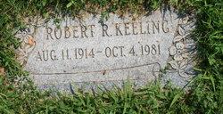 Robert Roy Keeling