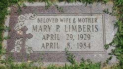 Mary Limberis