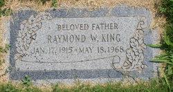 Raymond W King