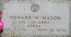 Howard Merritt Mason