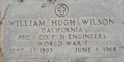 William Hugh Wilson