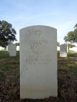 Joseph Biasak