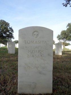 Tomasita Biasak