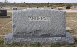 Robert Oliver Andrews, Sr