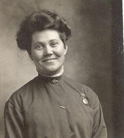 Jennie Nelson Hall