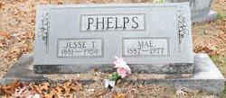 Jesse Thomas Phelps