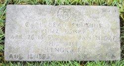 Carl Dean Cummins
