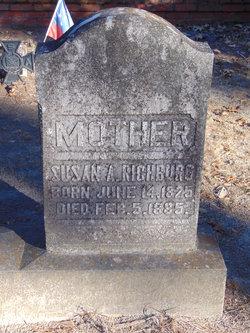 Susan A Richburg