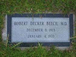 Dr Robert Decker Beech