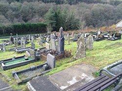Macpelah Cemetery