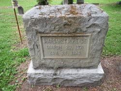 Margaret May Pierce