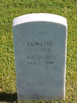 Lorene Smink