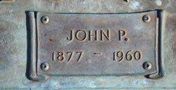 John Patterson Helton