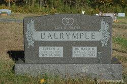 Evelyn Alice <I>Stoken</I> Dalrymple