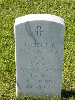 Robert R Alcantara