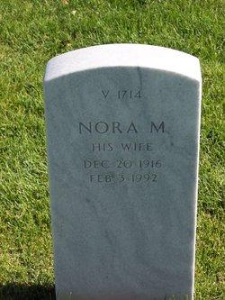 Nora M Paugh