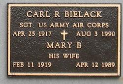 Carl R Bielack