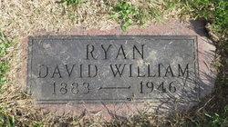 David William Ryan