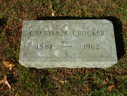 Chester  A. Crocker