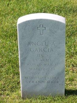 Angel A. Garcia