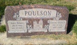 Crystal <I>Meyrick</I> Poulson