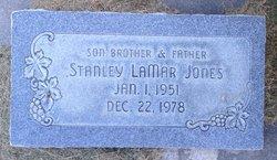 Stanley Lamar Jones