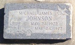 Michael James Johnson