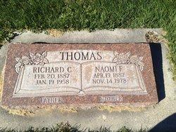 Richard Charles Thomas