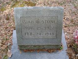 Isiah David Stone